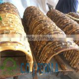 bamboo handle/root handle/purse handle/root handle/bags handle