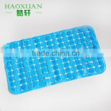 Plastic anti -slip bath mat home massage pad