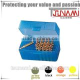 clear waterproof ammunition box plastic airsoft ammo box in High Quality & Economical Price(TB-903)
