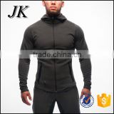 Fashion custom made hoodie men fitness clothing                                                                         Quality Choice