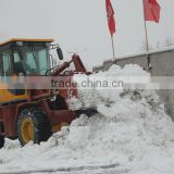 ZL20F automatic snow blower with CE low price