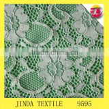 Factory Inspected High Quality Free Sample Lace Fabric Elastic