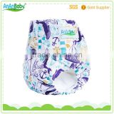 high quality baby cloth diaper in bulk reusable baby washable cloth diaper nappies                                                                                                         Supplier's Choice