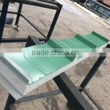 Factory Price Hot Sales Structural Insulated Panel, EPS Sandwich Panel Made In China