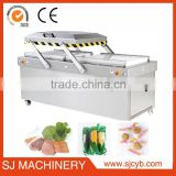 Household Vacuum Packing Machine /Food Vacuum Packaging Machine/Used Vacuum Packaging machine