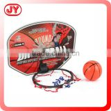 2014 super cheap sport toys kids plastic mini toy basketball hoops for sale with EN71
