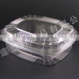 bread tray,plastic food tray, disposable cake tray, blister clamshell,sandwich combo tray,cake or deli container,cake punnet