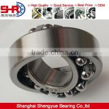 authorized high precision quality machinery components widely used self-aligning ball bearing 1308