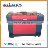 acrylic bamboo manufacture supply co2 laser engraving cutting machine with sealed co2 laser tube