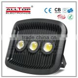 IP67 waterproof bridgelux cob 180w led flood light fixture                                                                         Quality Choice