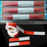 pvc Adhesive Truck Car Reflective Tape Stripe Safety Sticker 90cm x 10cm