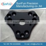 Customized high quality metal industrial hole punch