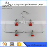 Customed Wire Hangers With Competitive Price , Adults Attractive Dry Cleaner Wire Hanger