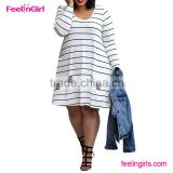 Sexy long sleeve plus size women clothing maxi dress                                                                         Quality Choice                                                     Most Popular