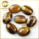 oval cabochon tiger eye stones loose tigers eye gemstone                                                                         Quality Choice