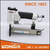Industrial Quality Pneumatic Wood Picture Frame Stapler Nail Gun