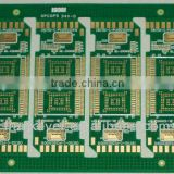 1.6MM HASL PCB BOARD FR-4 11. one stop pcba service