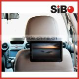 9 Inch Android Taxi Headrest MID With VESA Mount For Advertising