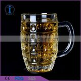Popular cheap price beer glass cup wholesale                                                                                                         Supplier's Choice