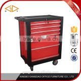 Made in China tool chest tool box trolley
