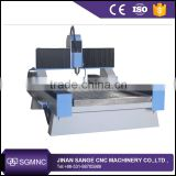 3d stone carving cnc router CNC engraving machine marble granite stone                                                                                                         Supplier's Choice