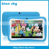 7 inch Game Children Tablet for kids MID/Study PAD for Kids with Camera                                                                         Quality Choice