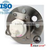 manufacturer pass TS 16949 high quality automotive wheel hub units 512002 used for GM axle auto part