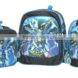 cartoon Boys school bag groups