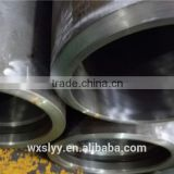 precision cold drawn seamless steel tube+bk
