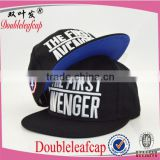Fashion Custom Snapback Cap Hat Blank 5 Panel Caps                                                                         Quality Choice
