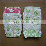 High Quality Diapers Factory Wholesale Sleepy Baby Diapers Baby brand Bales Baby Diapers China