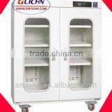 ESD dry cabinet/Moisture proof cabinet LH320AL/Super quality moisture control damp proof cabinet for