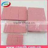 Sticky Thermal Silicone Rubber Hot Pad / Inserts