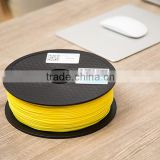 Hot selling wholesale full extrusion line rubber 3d printer filament