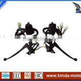 1011025 Motorcycle handle switch comp. for CDI125 CG125 CG150 JAGUAR, High quality