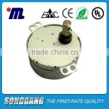 Fan Refrigerator Motors AC 240V Low rpm high torque Synchronous Motor Engine SD-83-650 Fan Parts