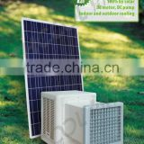 TOP SALE !!! energy saving solar air coolers, connected to generator! Better than air conditioners
