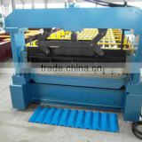 metal roof panel roll forming machine for sale