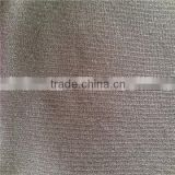 CHH-0804 new design 100% polyester plain fabric bonding with breathable coating fabric sofa headboard curtain upholstery fabric