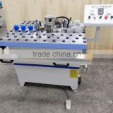 Curve and straight PVC Plastic manual edge banding machine                                                                         Quality Choice