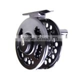 CNC Large Arbor Fly Fishing Reels
