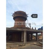 Supply of 80-380 cubic meters of blast furnace Made in China Mini blast furnace High quality of the blast furnace