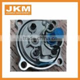 D61,D65,D68,D70, D85 Bulldozer Spare Parts Towing Winch Pump, Mini Hydraulic Gear Pump 705-41-01200