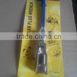 Hot Style T-HANDLE Spark Plug Wrench 21mm For Sale