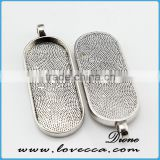 cabochon settings bezels pendant blanks pendant trays for sale