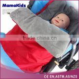 baby stroller accessories waterproof winter outdoor baby sleeping bag