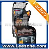 LSJQ-383 hot and new electronic coin arcade machine operated street fighter basketball arcade deluxe amusement game machine