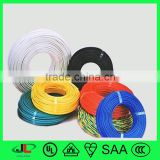UL/VDE standard power cable, lamp set appliance power cord, OEM electrical wire reel