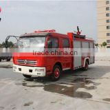 Economical fire fighting truck price mini fire fighting vehicle new fire fighting vehicle