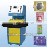 China dongguan factory direct sale/mini blister packaging machine/Mini style 2.5KW XIEHE